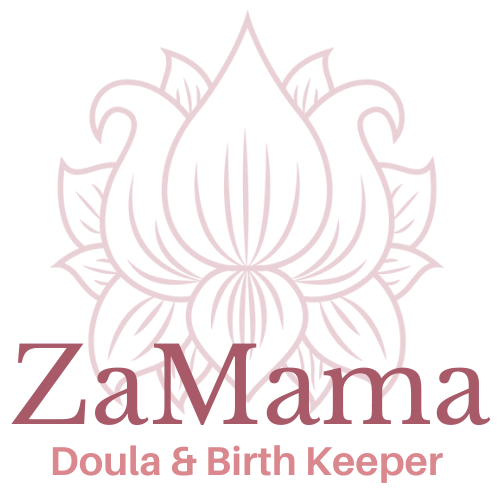 Cairns Birth Doula | Zamama Jillian